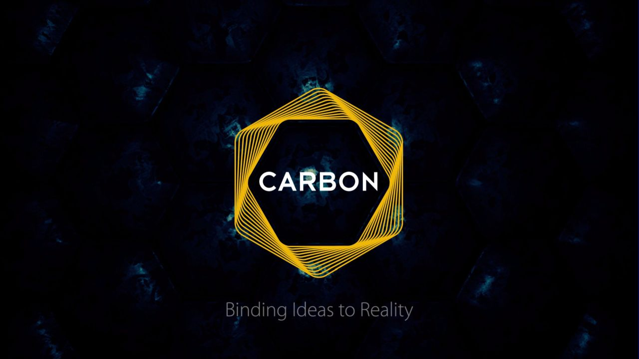 Turning a Company Mission into a Stunning Visual Journey – Carbon Incubator