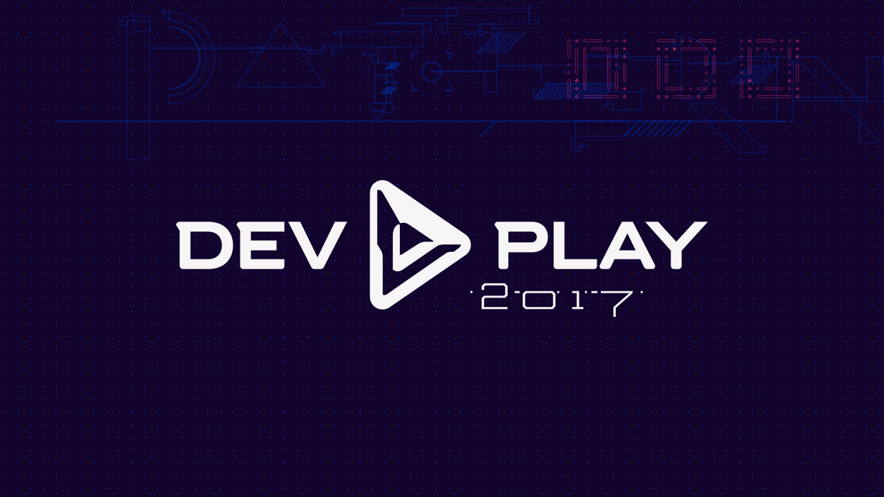 Dev Play Visual Identity