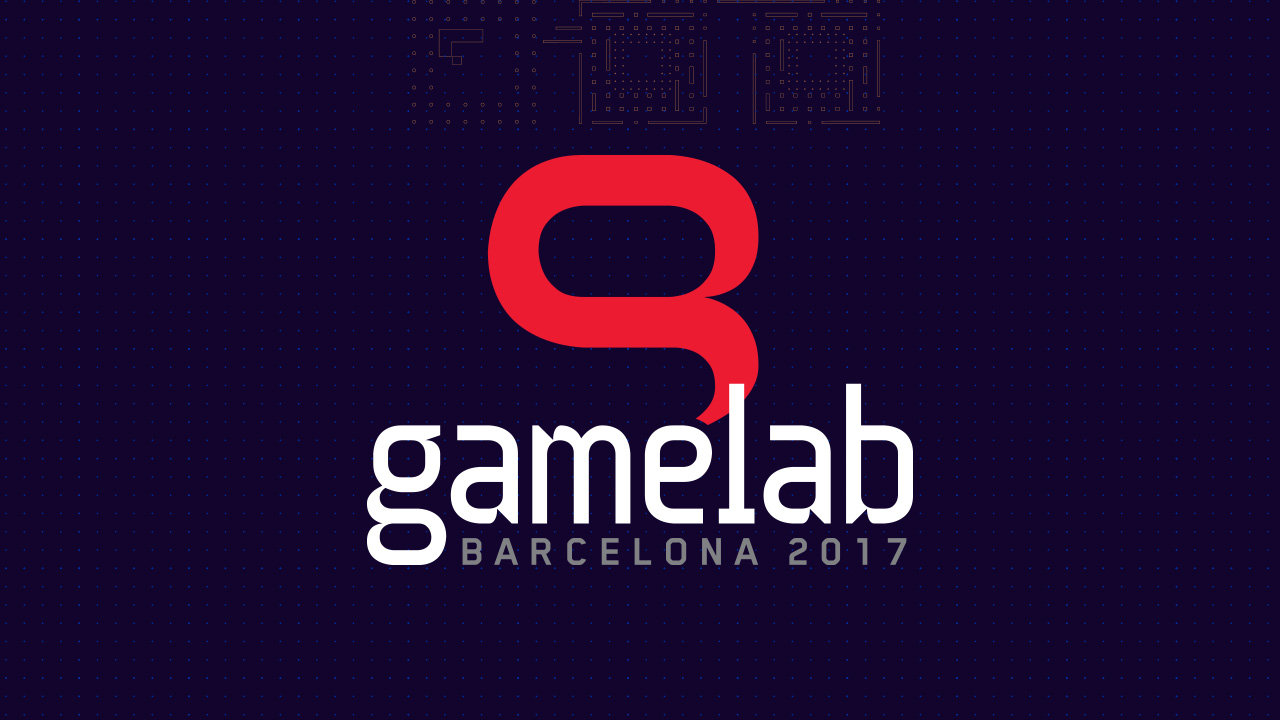 Gamelab Visual Identity
