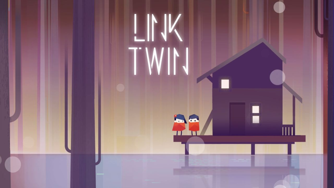 Taking an Artful Indie Game to New Heights – Link Twin