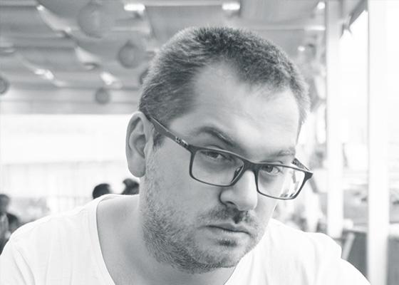 Andrei Magnea