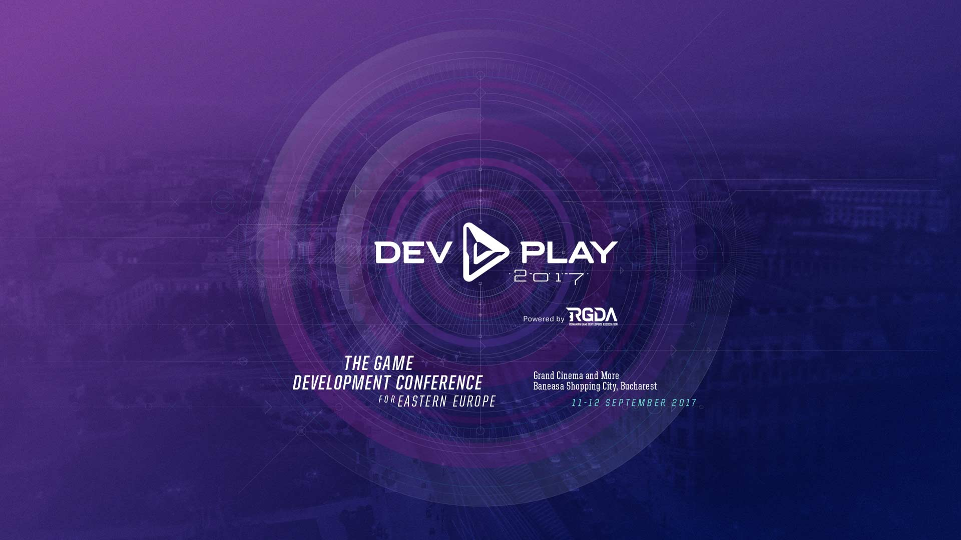 Stepping up the branding game for Dev.Play
