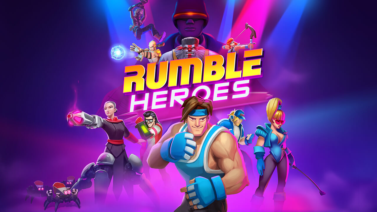 Ready to Rumble: Putting an Indie Game on the Map