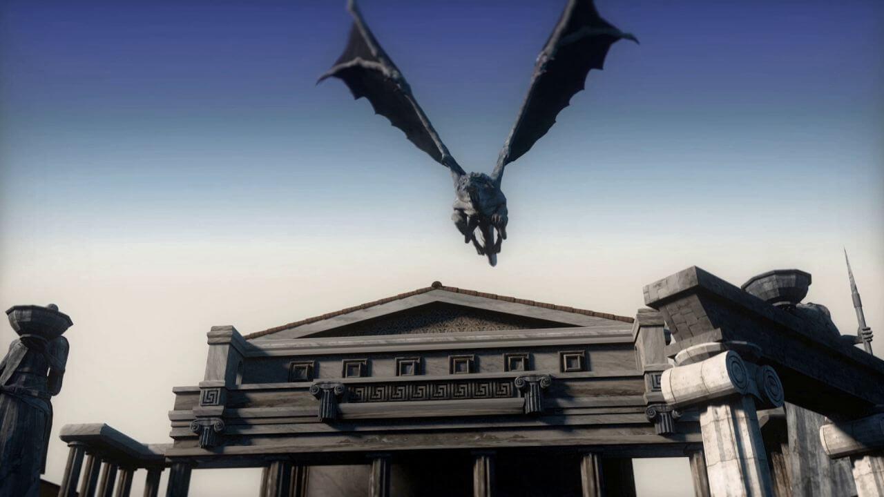 3D Art for Game of War