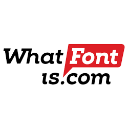 Whatfontis