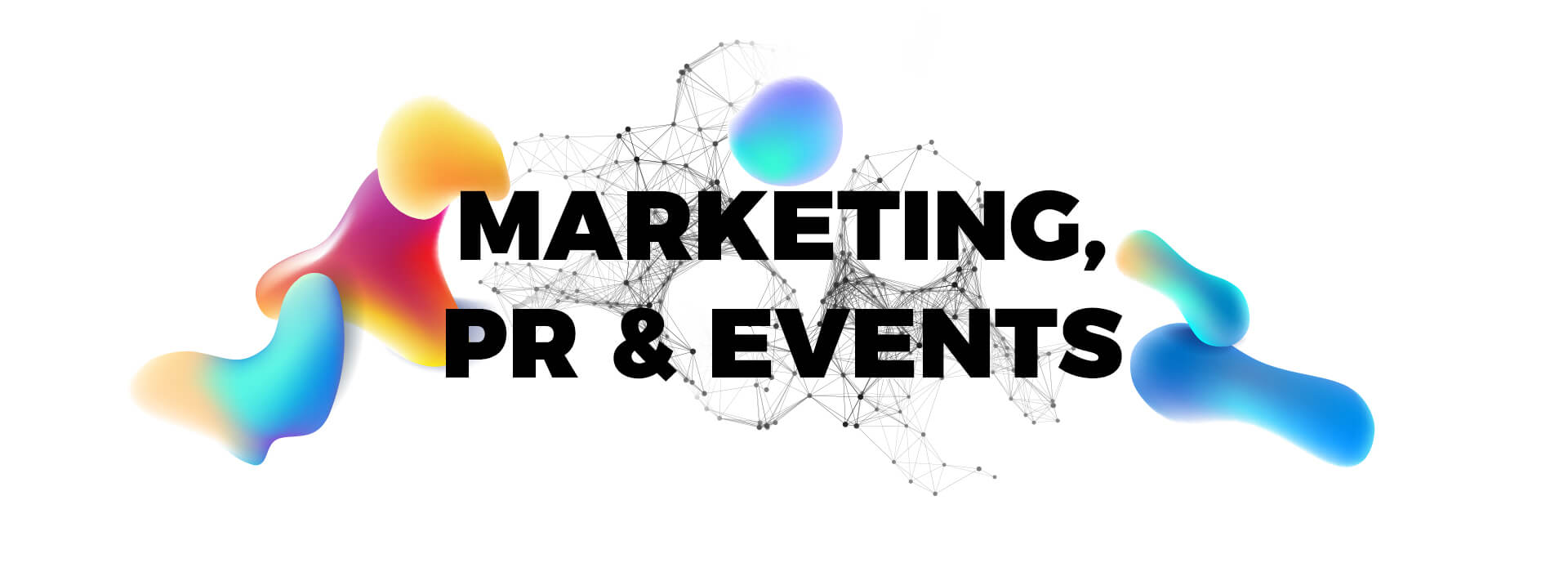 Pattern Marketing, PR & EVents Services